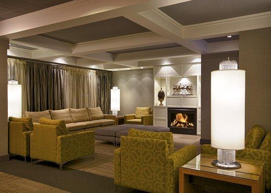 Best Western Premier Hotel Aristocrate: Lobby