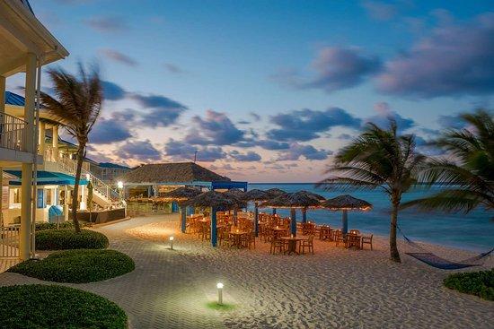 Cayman Island Cheap Resturants
