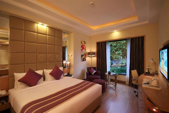 Golden Tulip Chattarpur: Deluxe  Room