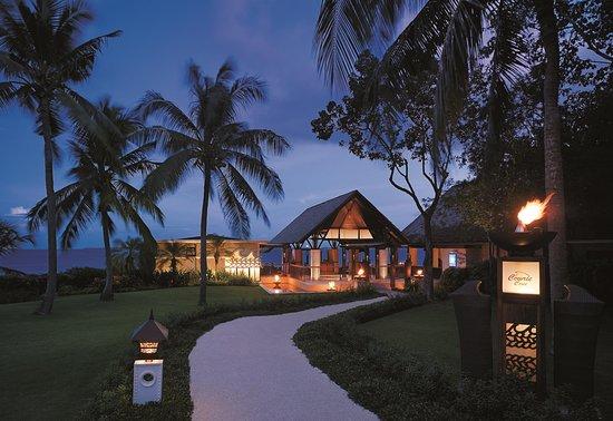 Shangri-La's Mactan Resort & Spa: Cowrie Cove