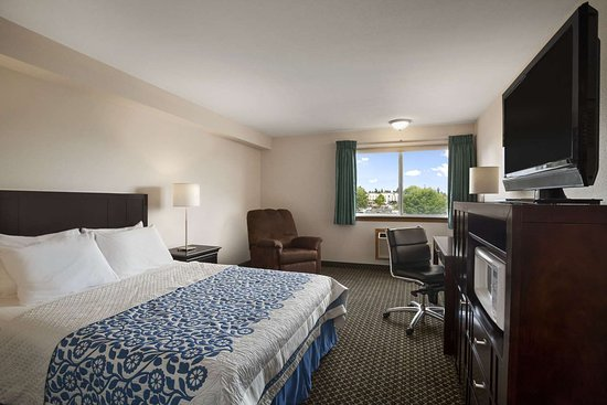 Days Inn by Wyndham Lacey Olympia Area: Standard Queen Bed Room