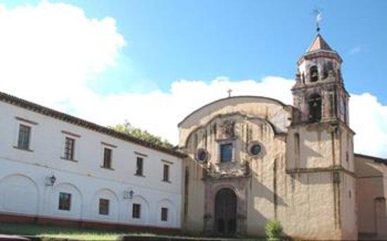 Best Western Plus Posada De Don Vasco: Ex Colegio Jesuita de Patzcuaro