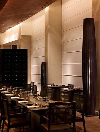 Hyatt Regency Ekaterinburg: Restaurant