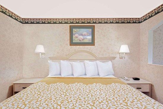 Millington, Tennessee: Guest room