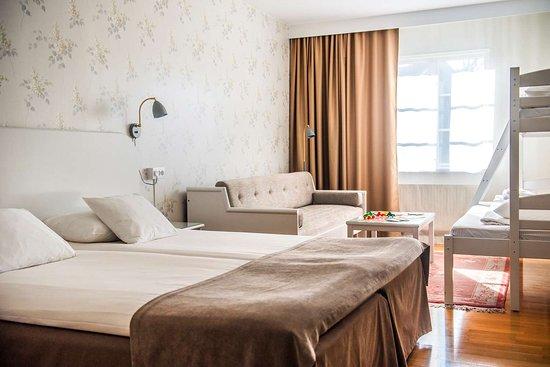 Best Western Solhem Hotel: Guest Room