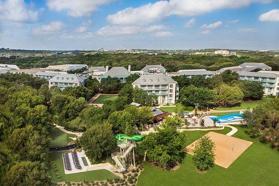 Hyatt Regency Hill Country Resort and Spa: Exterior
