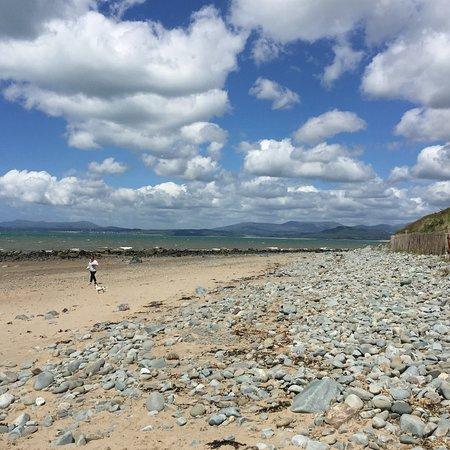 Bilde fra Shell Island