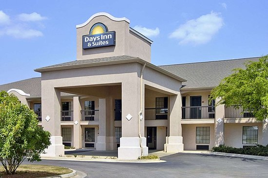 Days Inn & Suites by Wyndham Fort Valley: Welcome to the Days Inn Fort Valley