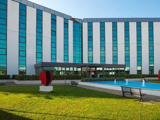 Hotel ibis Styles Milano Melegnano: Exterior view