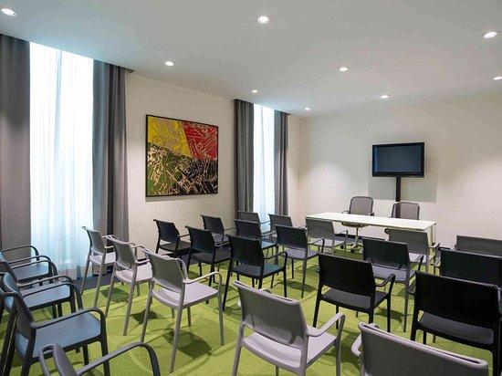 Hotel ibis Styles Milano Melegnano: Meeting room