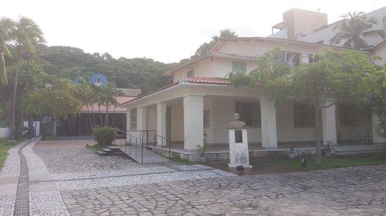 Jose Americo House: casa José Américo3
