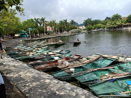 Hoa Lu - Mua Cave - Tam Coc - Bich Dong - Biking and Boat Day Trip from Hanoi: Low season