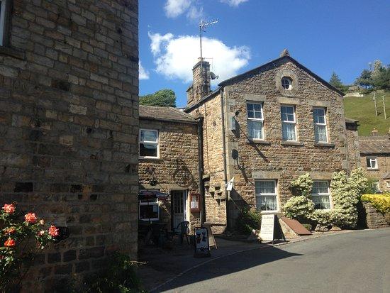 Gunnerside, UK: Ghyllfoot Tea Rooms