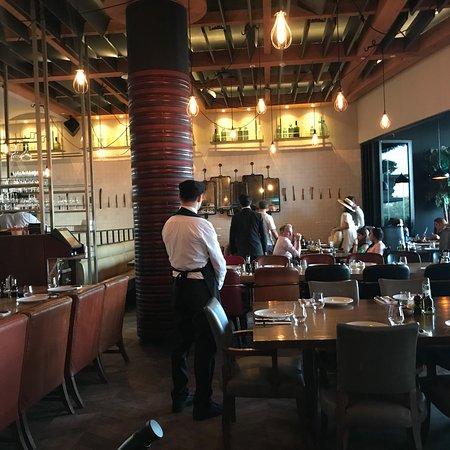 Bilde fra Nusr-Et Steakhouse