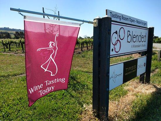 La Vie Dansante Wines