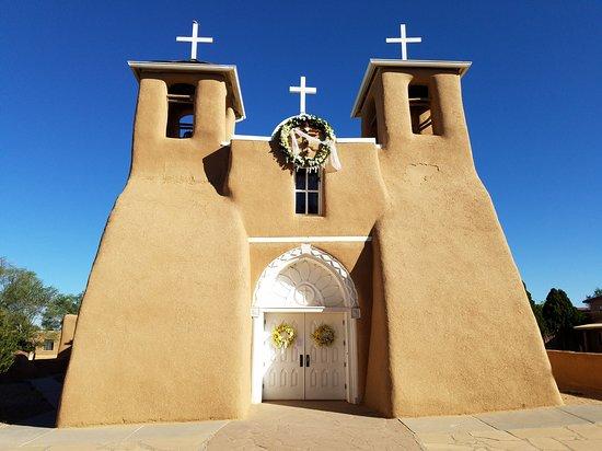 now with sunlight foto di san francisco de assisi mission church rh tripadvisor it