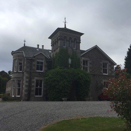 Loch Ness Country House Hotel at Dunain Park Photo