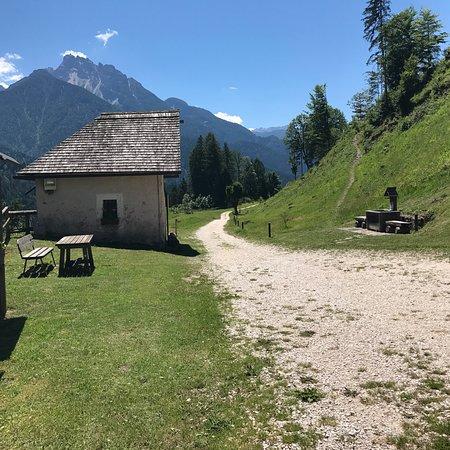 Lozzo di Cadore, Italie : photo1.jpg