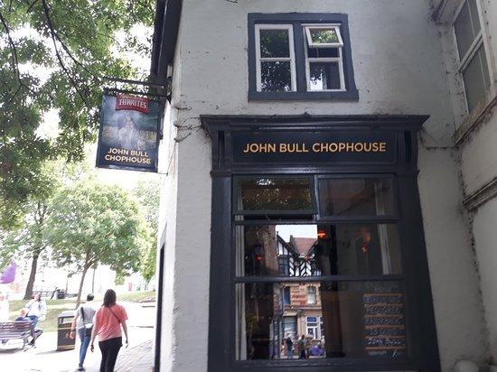 John Bull Chophouse รูปภาพ