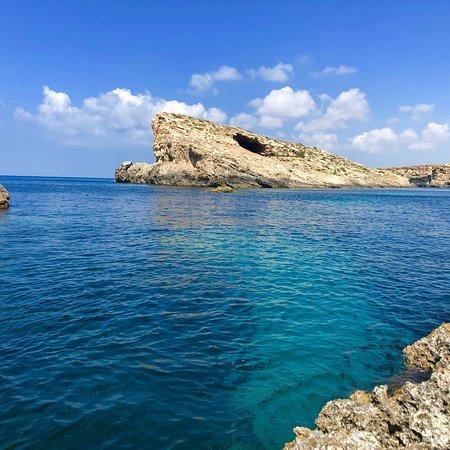 Comino, Malta: Blue Lagoon