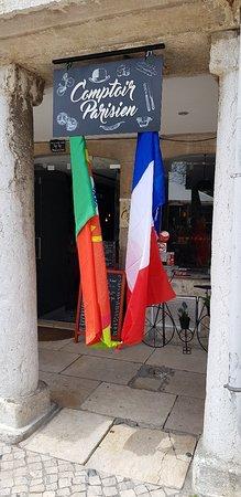 Foto de Restaurante Comptoir Parisien