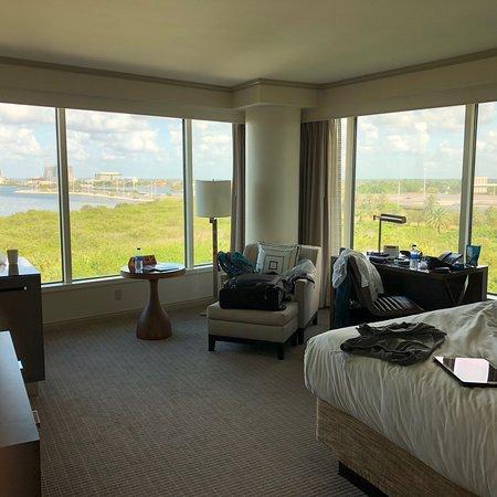 Bilde fra Grand Hyatt Tampa Bay