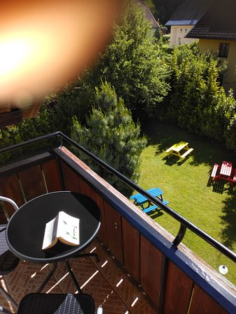 A Sample Of Our Suites Picture Of Appartementhaus Rosengarten Dobriach Tripadvisor