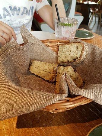 Gorynich: Деревенский хлеб