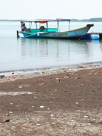 Brebes, Ινδονησία: Kapal Kayu *credit photo to RD