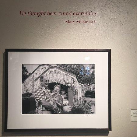 Foto de Beer Can House
