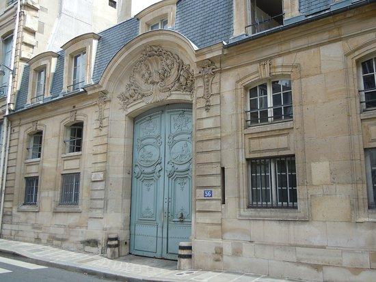 Hotel Gouffier de Thoix