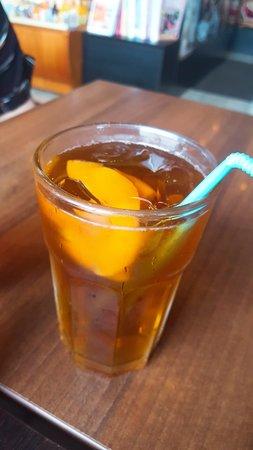 Bilde fra Cafe Reem