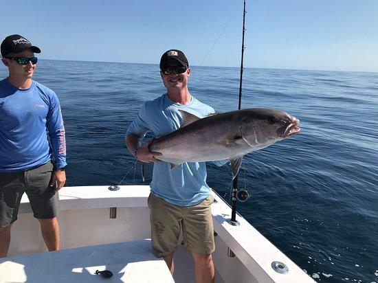 Valokuva: Fired Up Fishing Charters