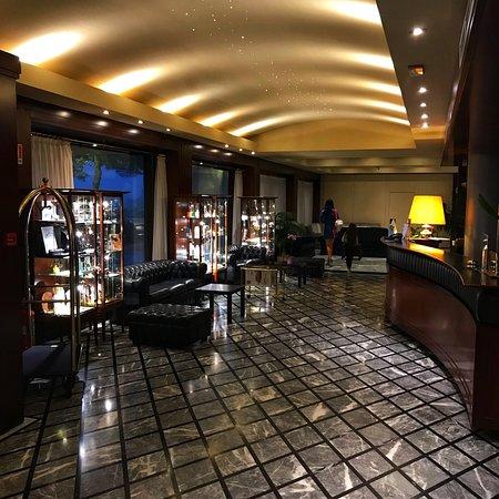 Valokuva: Grand Hotel San Marino