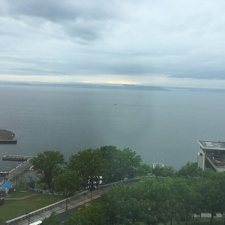 Bilde fra AZIMUT Hotel Vladivostok