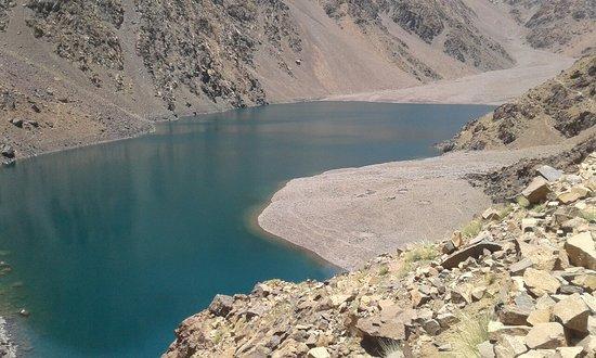 Go Explore Morocco - Day Tours: Lac ifni un 6 jours organiser de randonnées pédestre