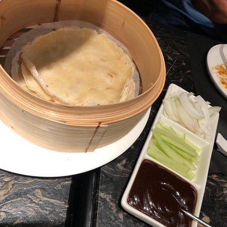 restaurante Mr Kao