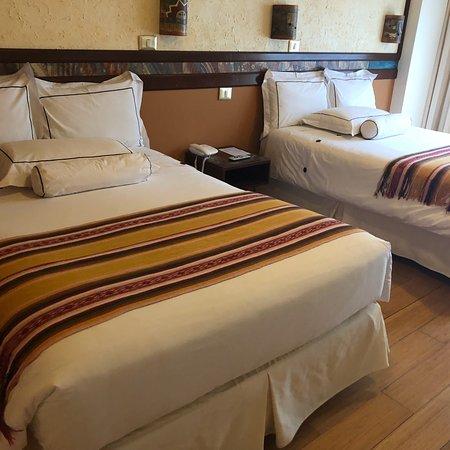 Taypikala Hotel Machupicchu: photo1.jpg