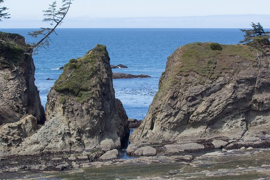 A visit to the China Creek Beach - Traveller Reviews - Bandon