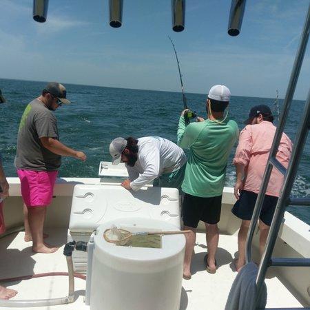 Sport Fishing Gullah Gal: photo1.jpg