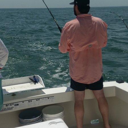 Sport Fishing Gullah Gal: photo3.jpg