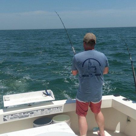 Sport Fishing Gullah Gal: photo4.jpg