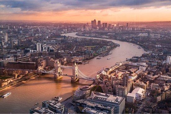 London Culture Tours
