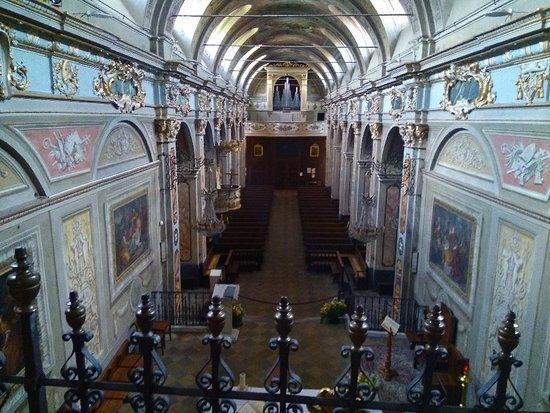 San Dalmazzo Di Pedona Museo Dell'abbazia