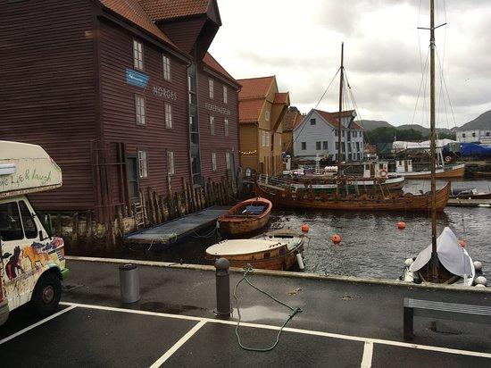 The Norwegian Fisheries Museum照片