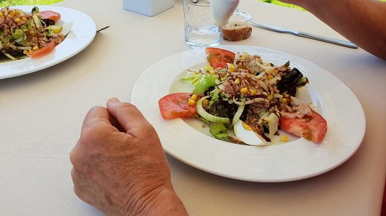 Bilde fra Restaurante Vilarosa
