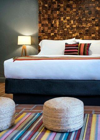 Santiago Resort: King Suite