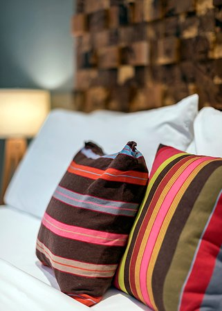 Santiago Resort: Every detail is thought about, from function to design