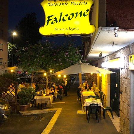 Фотография Ristorante Pizzeria Falcone