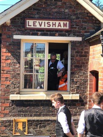 Levisham Φωτογραφία
